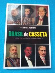 Livro - Brasil do Casseta