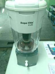 Purificador Filtro mineralizador água Acqua vitta estillo