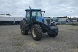 Trator New Holland T7240