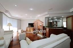Cobertura com 4 dormitórios, 246 m² - venda por R$ 1.690.000 ou aluguel por R$ 5.900/mês -