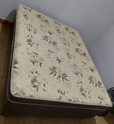 Vendo essa cama muito bem concertada e Higienizada para reeuso.