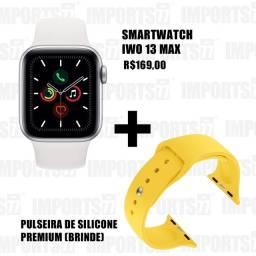OFERTA: SMARTWATCH Iwo 13 Max