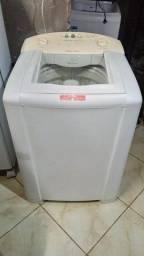 Máquina de lavar eketrloux 12 quilos conservada entrego ainda hoje