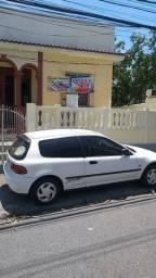 Honda lsi