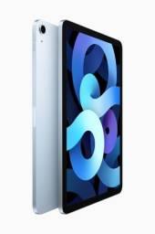 iPad Air 4ª Geração Apple® Azul Céu 256gb Wifi + Cellular