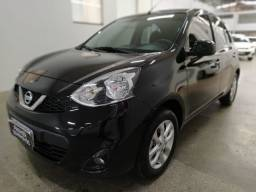NISSAN MARCH 1.6 SV 2019/2019
