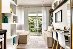 Apartamento à venda com 1 dormitórios cod:AP15128_MPV