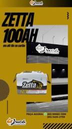 ZETTA 100AH - em até 10x
