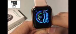 D20 smartwatch (medidor oxigênio)