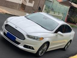 Ford fusion (parcelo)