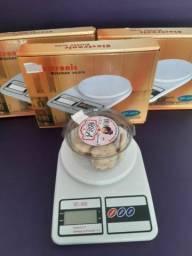 Balança de precisão de alimentos