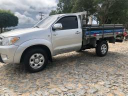 Hilux Cabine Simples 4x4 $ 76900