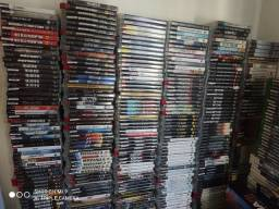 Jogos de PS3 a partir de 40 reais