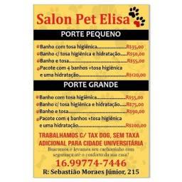 Salon Pet Elisa