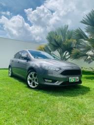 Focus 2.0 Hatch - SE Plus Automatico - 2018