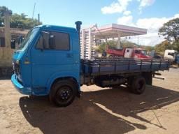 Caminhão wv