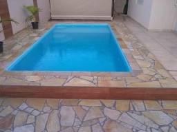 Título do anúncio: Piscina piscina piscina de fibra>>>