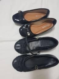 Título do anúncio: 2 sapatilhas
