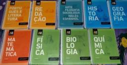 Livros AZ 3°ano do Ensino Médio
