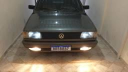 Gol CL 1.8 1993 Turbo Legalizado ótimo estado - VW