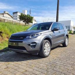 Discovery Sport SE 2.0 - 2019