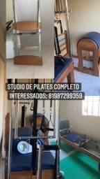 Pilates completo