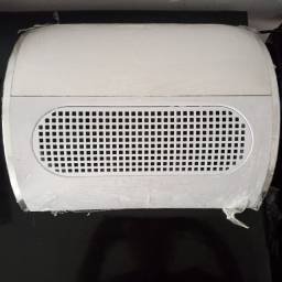 Aspirador,secador,semi novo.Unhas