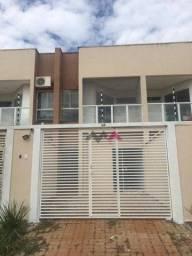 Sobrado com 2 Suítes, para alugar, 90 m² por R$ 1.200/mês - Plano Diretor Sul - Proximo a