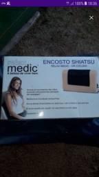 Encosto shiatsu relax medic - Dr coluna
