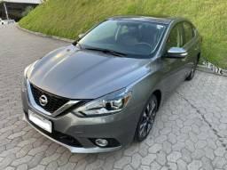 Nissan Sentra SL  2.0 CVT  2017   Mais completo da categoria !
