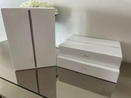 Ipad 8 Wi-Fi 128Gb Space Gray (preto) Lacrado - Em ate 12x