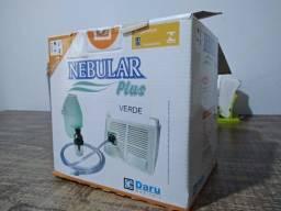 Inalador Nebulizador Nebular Plus Daru Bivolt