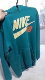 Moletom canguru Nike