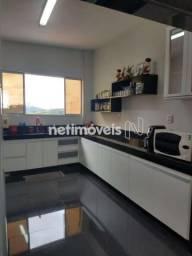 Casa à venda com 5 dormitórios em Caiçaras, Belo horizonte cod:839466