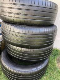 Pneus Pirelli Scorpion 215/60 17