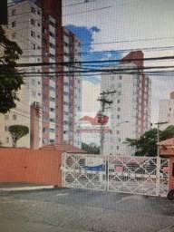 Apartamento com 2 dormitórios à venda, 50 m² por R$ 240.000,00 - Vila das Mercês - São Pau