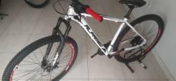 Bike Alfameq 29x19 10x sem juros