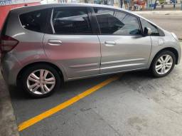 HONDA FIT EX FLEX 2013