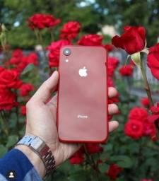 iPhone XR 64GB - impecável  - com garantia