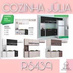 Armário para cozinha Júlia