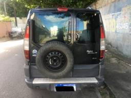 Fiat Doblò Adventure 2007 OPORTUNIDADE!!!!