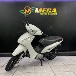 Título do anúncio: Honda Biz 125 EX 2014 Impecável