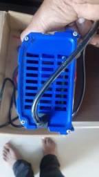 Carregador de bateria 24 volts