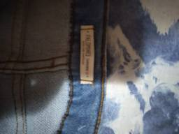 Vendi calça jeans