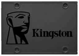 Título do anúncio: hd  Kingston ssd SA400S37 240 GB