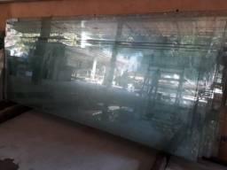 Placas de vidro diversos tamahos