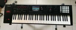Teclado Roland FA06