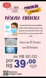 Máscara Cirúrgicas