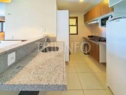Apartamento compacto Pé na Areia no Cumbuco-39m² ADL-TR52307