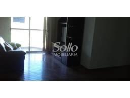 Apartamento para alugar com 3 dormitórios em Copacabana, Uberlandia cod:14360